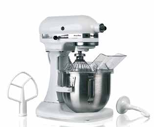 Kitchenaid K5 Super